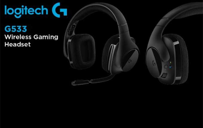 casque gaming sans fil