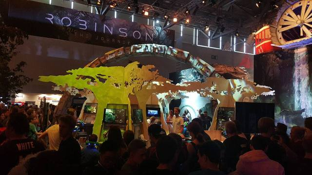 Robinson_The_Journey_Gamescom