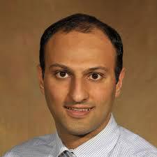 Mohammad Ali Asudegi