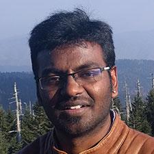 Arun Vijayabalan