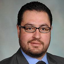 Enrique Macias de Anda