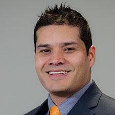 Samuel Cuauhtli-Ollin Trevino Martinez