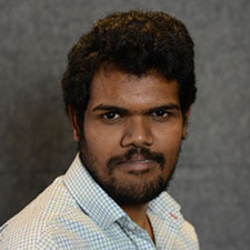 Vasanth Manivannan
