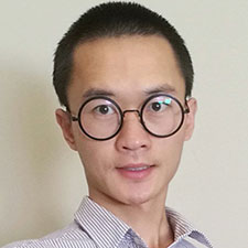 Xiaogen (Billy) Lian