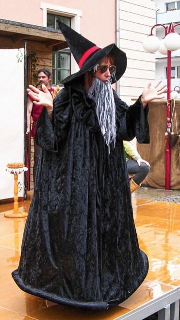 Der Zauberer