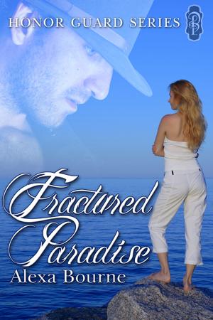 Fractrued Paradise by Alexa Bourne