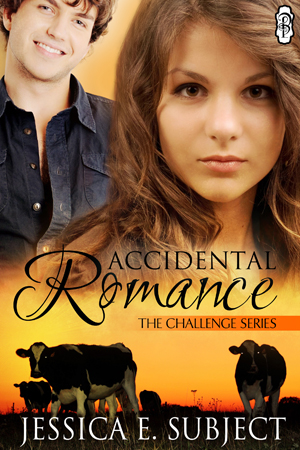 Accidental Romance Jessica E Subject Decadent Publishing