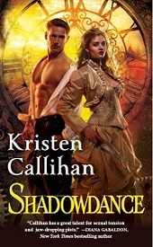 Historical Paranormal Romance