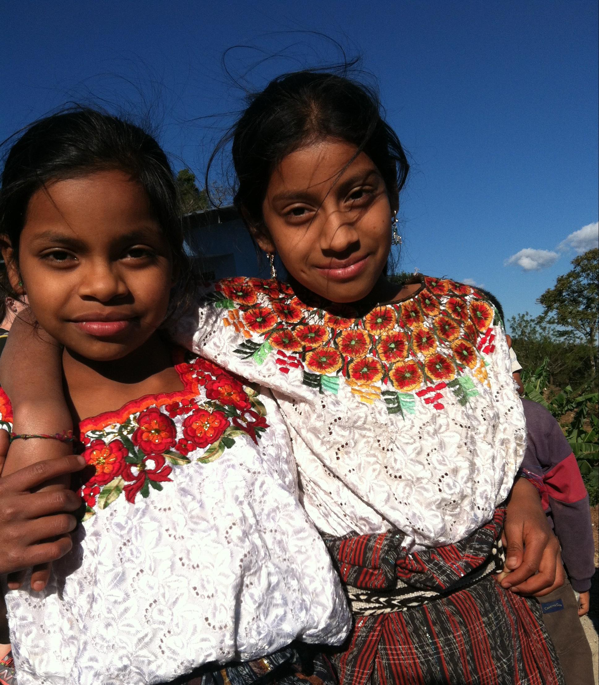 Take Me Beyond The Books To Guatemala