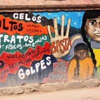 Il ruolo sociale del writer in Argentina