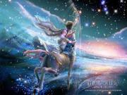 New Moon Sagittarius: 12/11/15