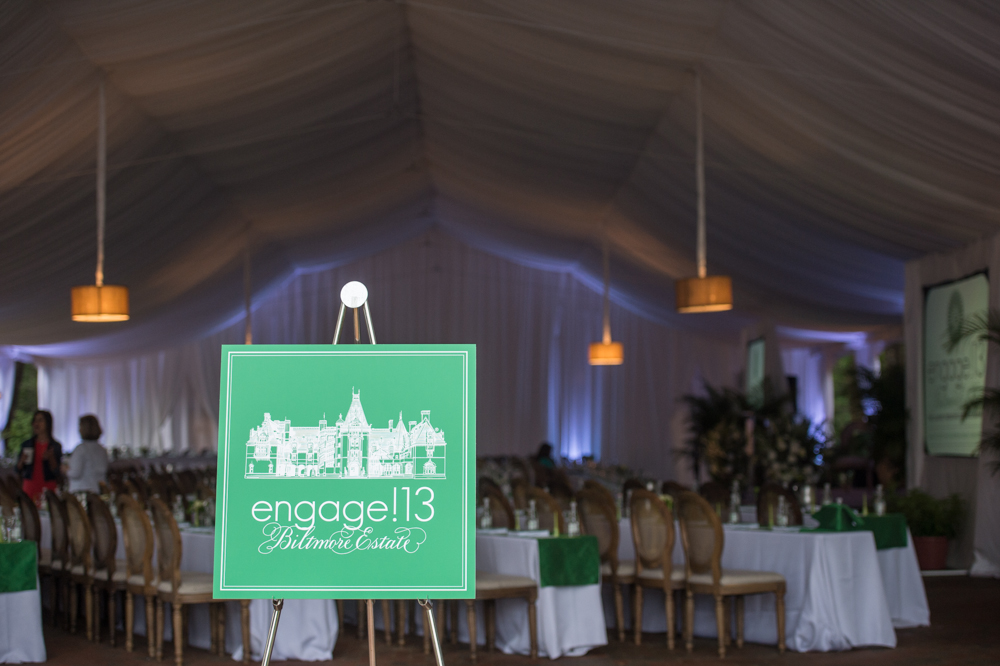 Engage13 At The Biltmore Estate Asheville NC New