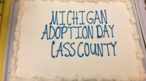 Cass County Celebrates 15th Annual Adoption Day