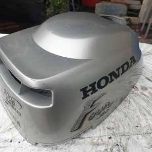 Capot Honda 2cv 2006