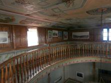 The Upstairs at Rimbaud's