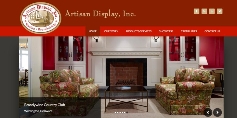 Artisan Display, Inc.