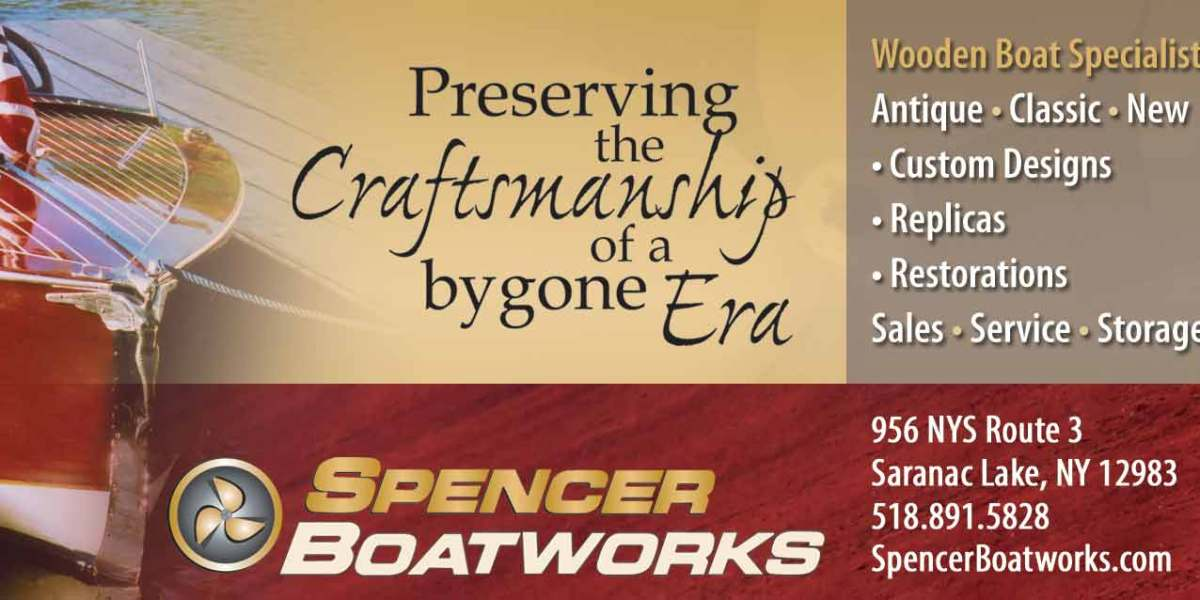 Spencer Boatworks