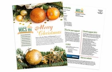 WJCS Christmas 2015