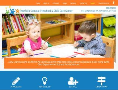 Interfaith Campus Preschool