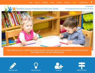 Interfaith Campus Preschool
