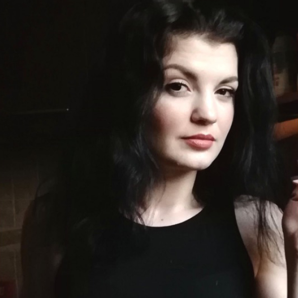 Irina Drogomirescu