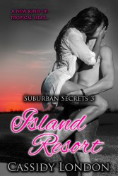 Suburban secrets books