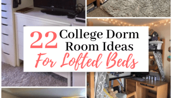 9 Items I Regret Bringing To College | What You DON'T Need