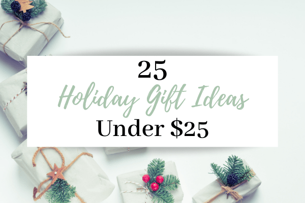 25 Amazing Gift Ideas For College Students Under $25