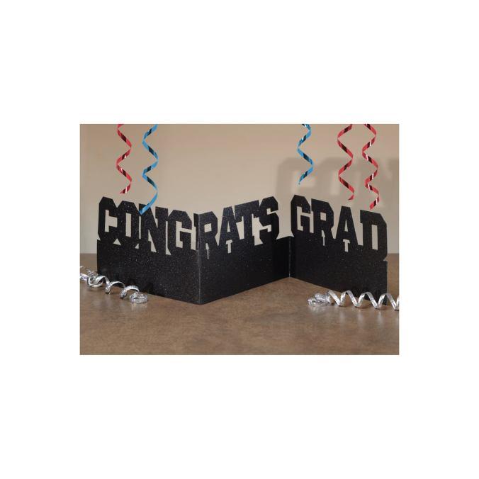 high school graduation party table decorations