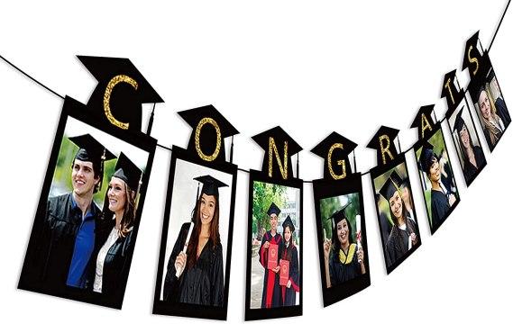 graduation party picture ideas