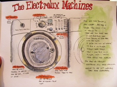 The Electrolux