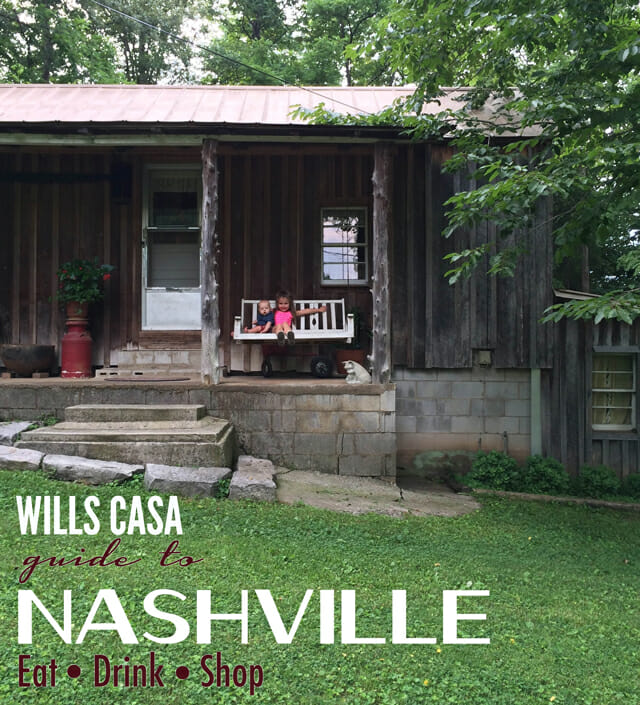 Nashville-Guide