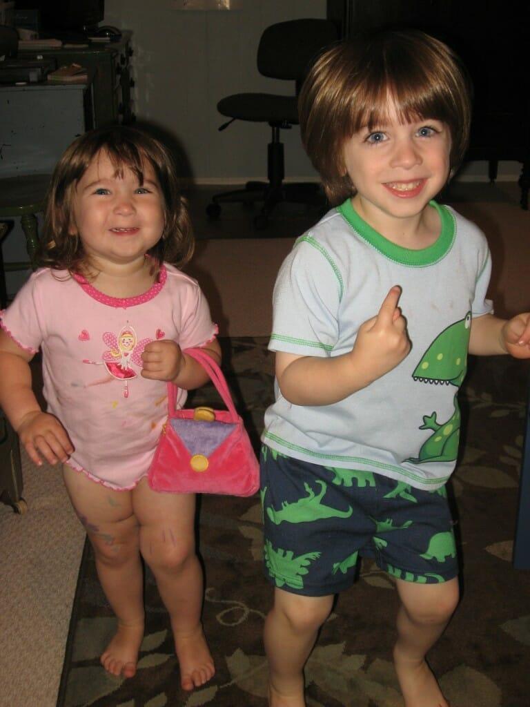 kids little