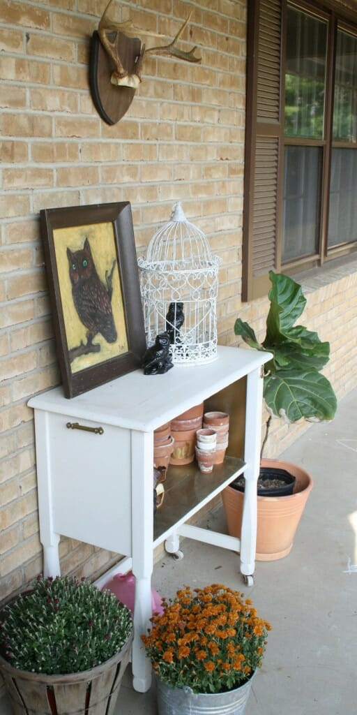 BSHT Potting Bench 2