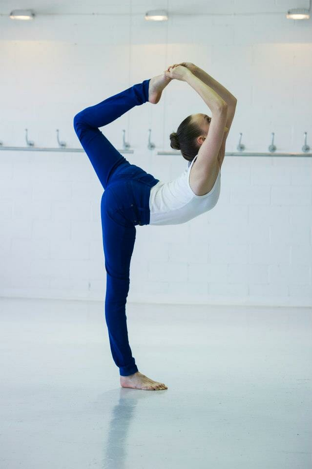 Yoga jeans pic