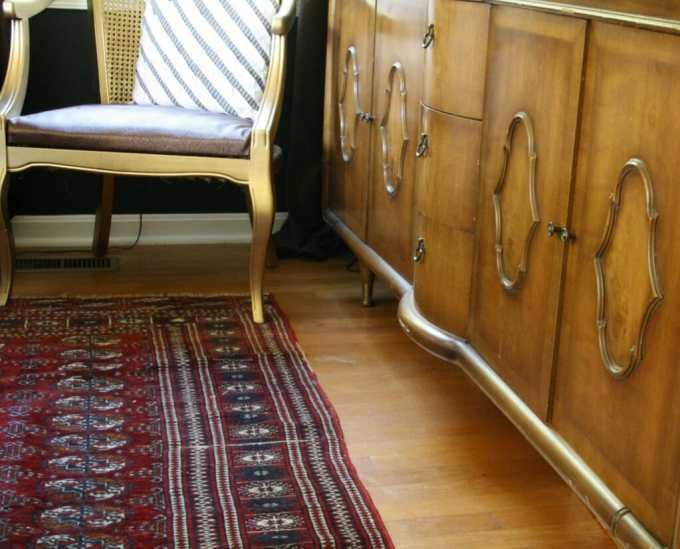 thrift score thurs rug