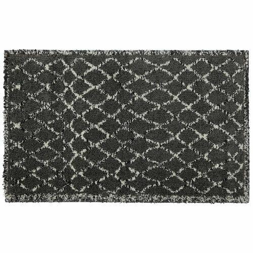 fresno geometric rug
