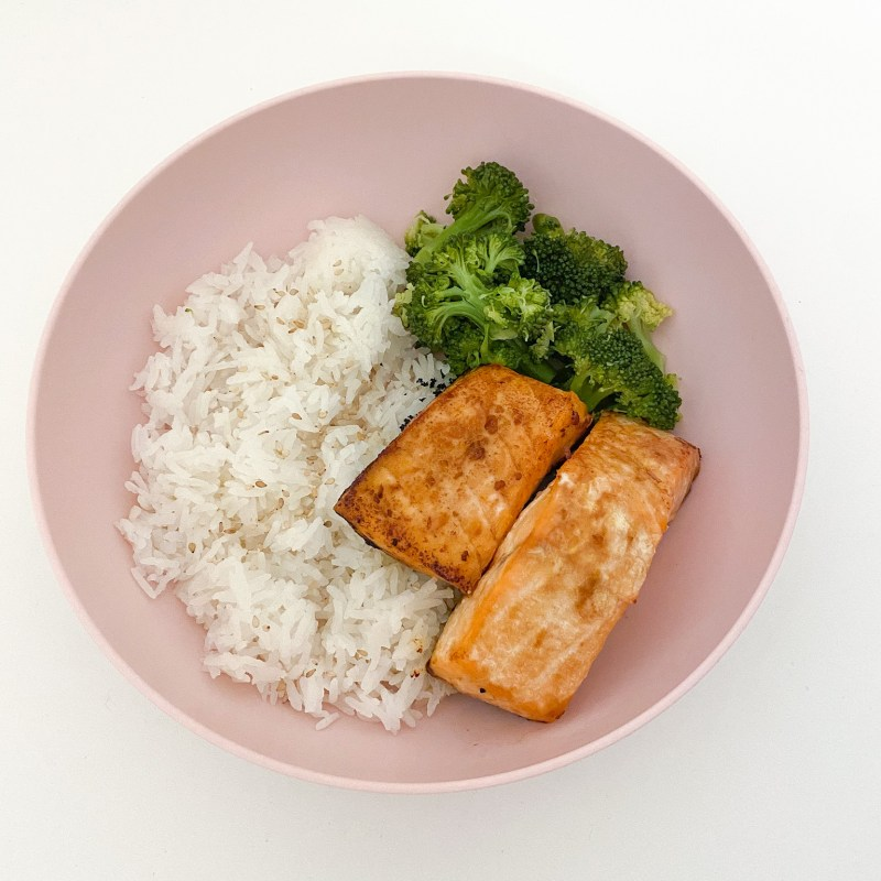 My Go to Healthy Salmon Recipe
