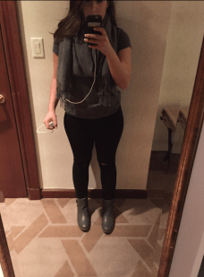 fall outfit trends