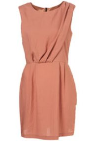 Blush Dress £46 from Topshop