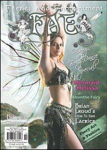 Fae Magazine Issue 14