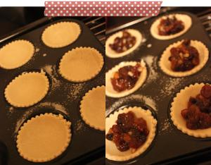 pieday friday mince pie recipe baking for christmas