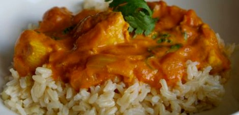 pieday friday blog butter chicken recipe