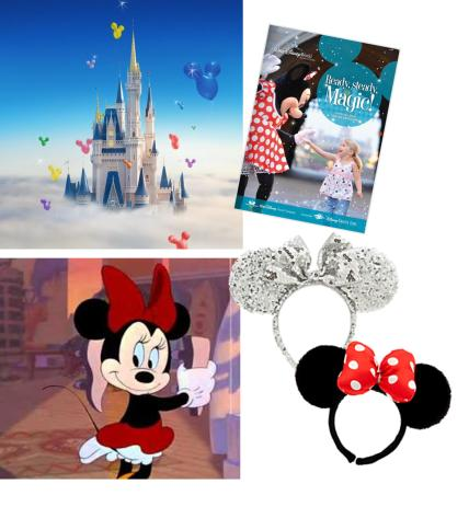 disney gifts for chick flick fans