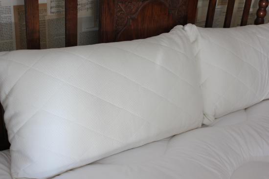dunelm sleep challenge memory foam pillows