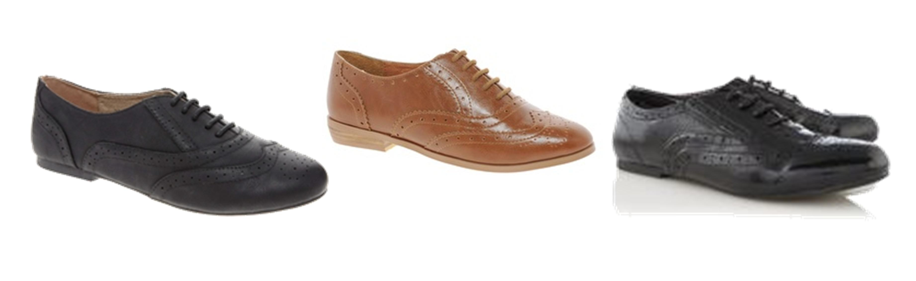 Tuesday Shoesday ~ Mens brogues | My