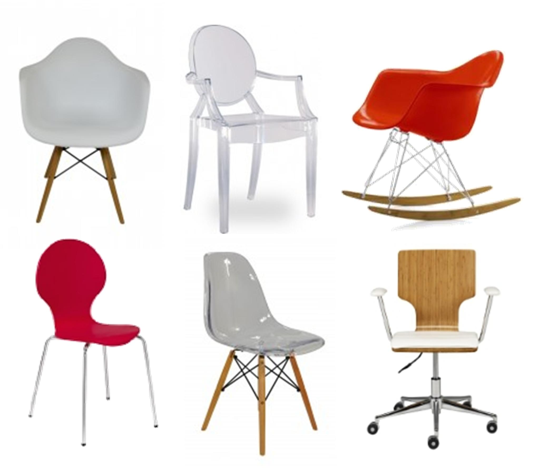 How big is this room now - Eames ghost chair ...