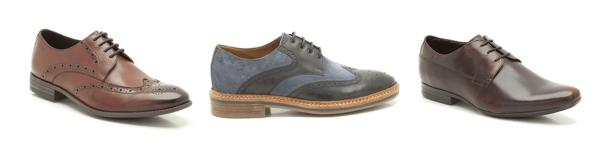clarks smart shoes collection 2014 review
