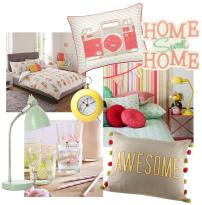 Thrifty ways to make your house into a home with just a few accessories