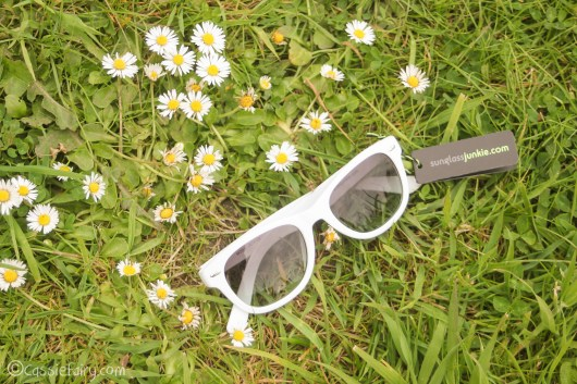 sunglass junkie white wayfarer sunglasses 2014